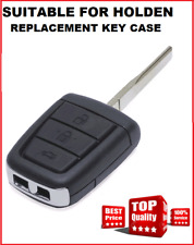 3B HOLDEN VE Commodore Compatible Remote Key Blank Shell Berlina Calais Omega