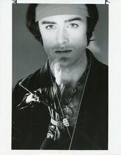 JOE PENNY SAMURAI SWORD PORTRAIT SAMURAI TV MOVIE ORIGINAL 1979 ABC TV PHOTO