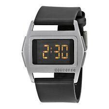 CNP        VR005-005  Converse Lowboy Unisex Leather Strap Watch