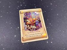 Bunny Kingdom Collector Promo Card Dicer Tower 2018 Kickstarter