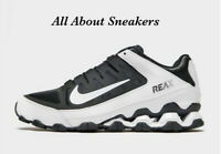 """Nike Reax 8 TR """"Black White"""" Trainers Limited Stock All Sizes"""