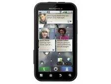 Motorola Defy schwarz [OHNE SIMLOCK] GUT