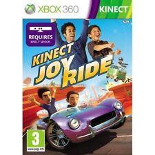 Kinect Joyride  X360 - ITA - NUOVO - SIGILLATO - X3600737