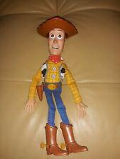 Toy Story Pull String Talking Woody 2002 (works) Hasbro. Disney Pixar