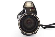 [Exc+3] Kyocera SAMURAI X4.0 35mm Half Frame Film Camera From JAPAN