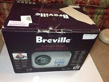 Breville BCI600XL Smart Scoop Ice Cream Maker With Original Box Has A Problem