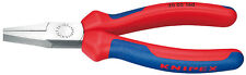 Knipex 20 02 160 Flat Nose Pliers - We Ship by FedEx
