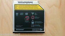 IBM Lenovo ThinkPad R60e DVD-RW/CD-RW Multi Burner Drive 39T2723  39T2722