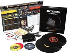 MIXVIBES CROSSPACK CROSS DJ SOFTWARE+U46MK2 CROSSPACK