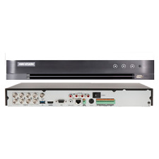 HIKVISIONDS-7208HQHI-K2 8 CH POC HDTVI/AHD/CVI/CVBS/IP Turbo HD CCTV DVR