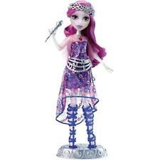 Mattel Monster High Ari Hauntington SINGENDER POPSTAR DNX66 USA OVP