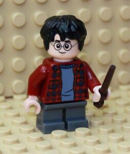 LEGO ® HARRY POTTER   FIGUR HARRY POTTER AUS SET 75953   NEU   HP143