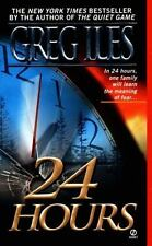 The Mississippi: 24 Hours Bk. 2 by Greg Iles (2001, Paperback, Reprint)