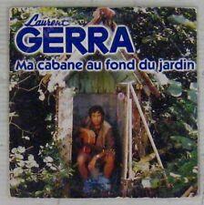 Laurent Gerra CDs Ma cabane au fond du jardin 1999