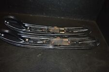 #859 1999 Polaris rmk indy 700  skis