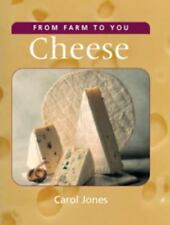 Cheese (From Farm to You)-ExLibrary
