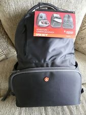 Manfrotto Adventure 1 Camera Backpack NEW WITH TAGS DSLR Trip Photography