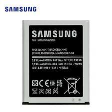 Original Samsung Galaxy S3 Akku S3 LTE NEO i9300 i9305 EB-L1G6LLU Accu Batterie