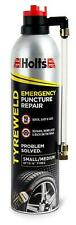 Holts Tyre Weld And Emergency Puncture Repair 400ml