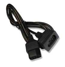 NES NINTENDO ENTERTAINMENT SYSTEM CONTROLLER EXTENSION CABLE 1.8M UK Seller