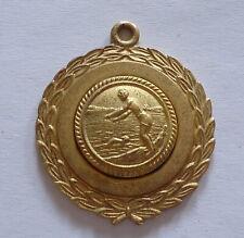 Vintage Swimming Club AGTSC Medal Medallion Prize (m)