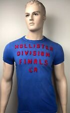 Homme Hollister T Shirt Homme Taille S