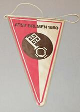 OLD FOOTBALL CLUB pennant-ATSV BREMA 1860.