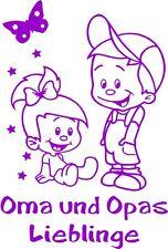 Babyaufkleber,Kinderaufkleber,Namenaufkleber,Geschwisteraufkleber  GRH105.1