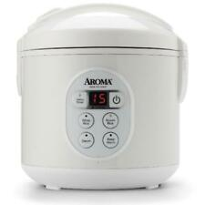 ARC-914D 4-Cup Cool-Touch Rice Cooker, White Steams  Food While Rice Cooks NEW