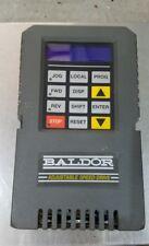 BALDOR ADJUSTABLE SPEED DRIVE ID15J403-ER - FREE SHIPPING