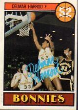 1979-80 Bonaventure Bonnies Basketball Schedule jh62