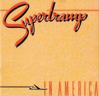 SUPERTRAMP 1979 BREAKFAST IN AMERICA TOUR CONCERT PROGRAM BOOK BOOKLET NM 2 MINT
