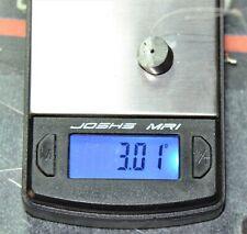 SME 3009 / 3012 Antiskating Gewicht - 3g nicht original