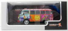 Voitures, camions et fourgons miniatures multicolores cars 1:43
