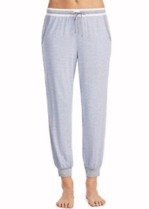SIZES / COLORS DKNY Cropped Pajama Joggers