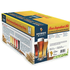 Brewer's Best - Weizenbier (Wheat)