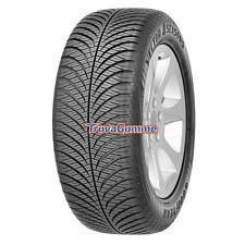 KIT 2 PZ PNEUMATICI GOMME GOODYEAR VECTOR 4 SEASONS G2 XL M+S 165/70R14 85T  TL