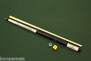 Brand New McDermott Pool Cue with Free Soft Case Accessories Billiards Stick
