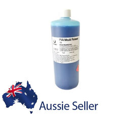 PVA Mould Release Agent - for polyester and Epoxy resins - 1 and 5 Litre packs