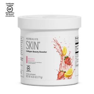 Herbalife SKIN® Collagen Beauty Booster Strawberry Lemonade For Skin care