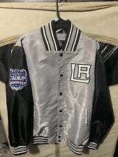 Los Angeles Kings Stadium Series Jacket