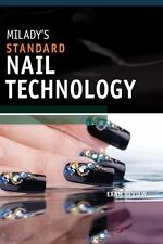 Exam Review for Milady's Standard Nail Technology, , Milady, Good, 2010-06-25,