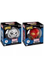 Funko Dorbz ~ Taskmaster & Iron-Spider ~ Walgreens Exclusives! *Mint*
