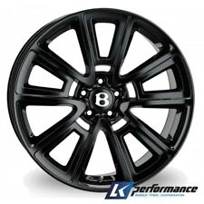 "20"" Bentley Supersport style SSR alloy wheels Fit BENTLEY CONTINENTAL GT/GTC"