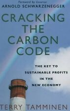 Very Good, Cracking the Carbon Code: The Key to Sustainable Profits in the New E