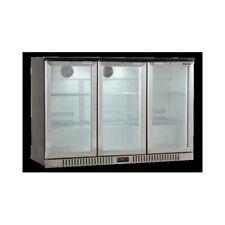 Vetrina refrigerata banco frigor frigo bar cm 135x52x90 RS2380