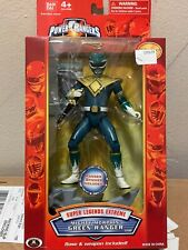 Power Rangers Super Legends Green Ranger, Bandai,