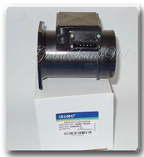 Isumo Mass Air Flow Sensor Meter Fits Infiniti M30 1990-1992 Maxima 1989-1994(Fits: Infiniti)