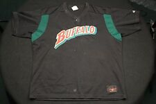 Rawlings #88 Buffalo Bisons Jersey