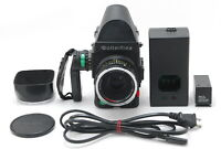 *NEAR MINT* Rolleiflex 6008 Pro Medium Format Camera w/Planar 80mm F/2.8 Lens